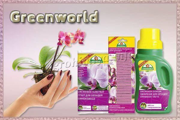 Удобрение для орхидей: отзывы, цены