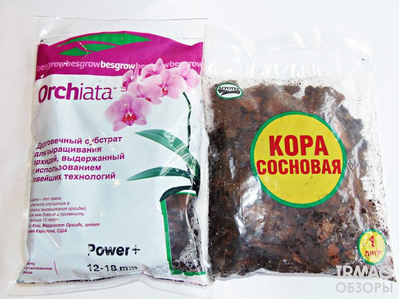 Примеры использования цитокининовой пасты для цветения комнатной орхидеи