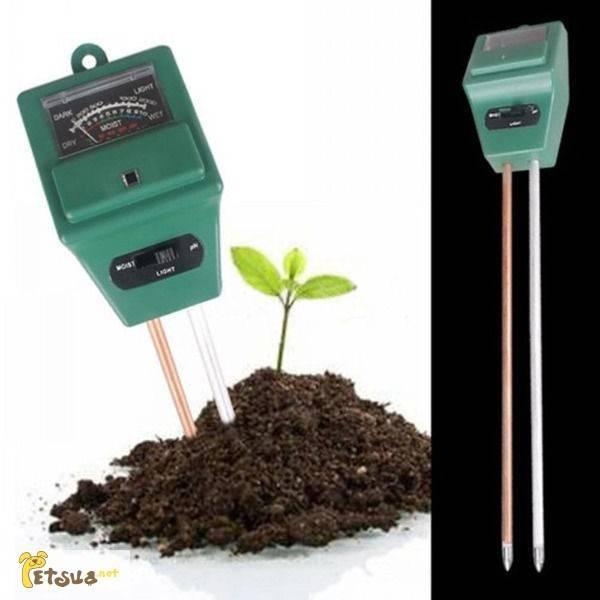 Что посадить, если на участке кислая почва