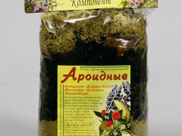 Состав готового грунта для спатифиллума и подготовка почвы в домашних условиях
