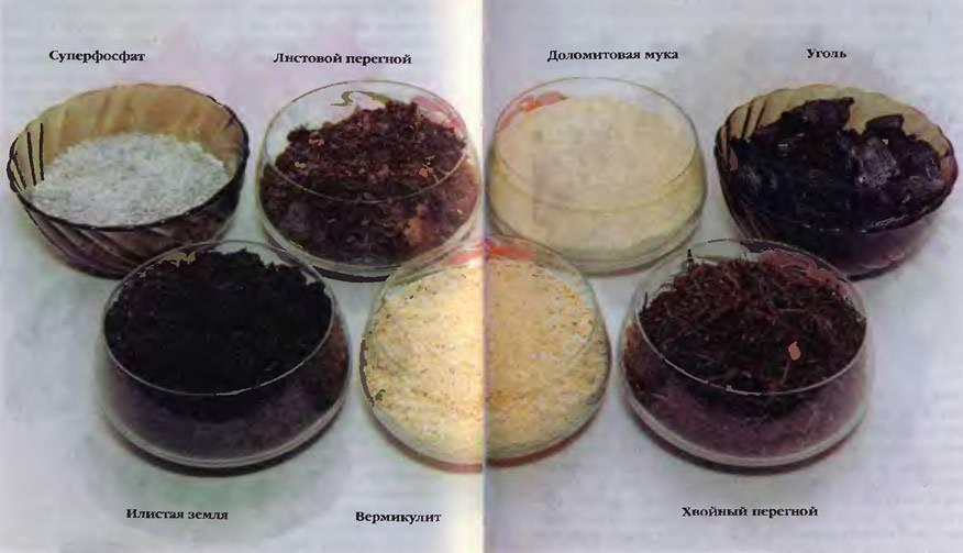 Как приготовить своими руками грунт для фиалок и каким должен быть состав