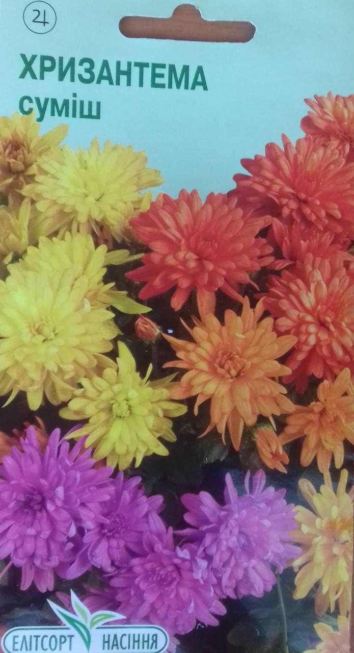 Овощная хризантема: польза, выращивание из семян