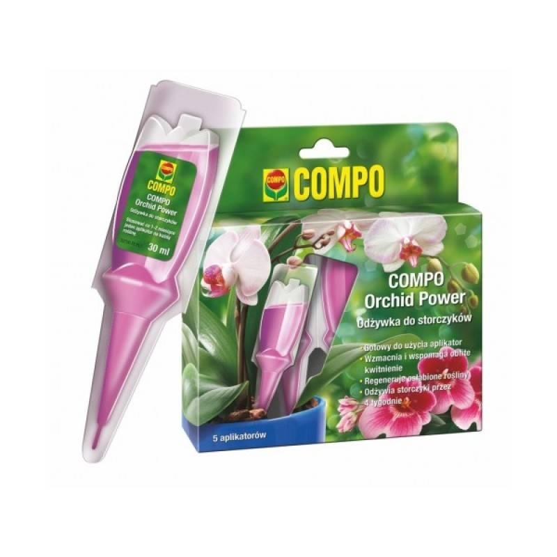 Удобрение для орхидей для цветения - 10 лучших удобрений!